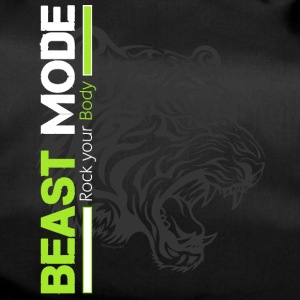 Beast Mode de Tiger - Sac de sport