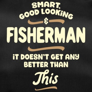 Smart, god jakt og Fisherman ... - Sportsbag