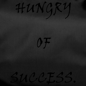 Hungry_of_success-ai - Sac de sport