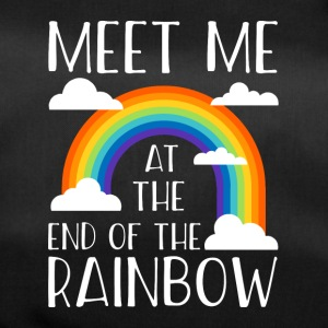 Meet me at the end of the rainbow - Duffel Bag