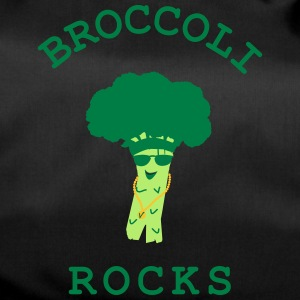 BROCCOLI ROCKS - Sportväska