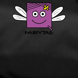 Fairy 'FAIRYTAE' Princess | Qbik Design Series - Sportsbag