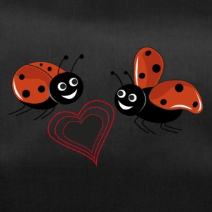 ladybugs - Duffel Bag