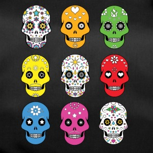 Sugar skulls - Duffel Bag
