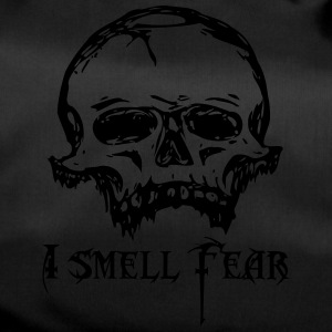 Skull of fear - Duffel Bag