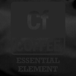 Chemist / Chemistry: Coffee - Essential Element - Duffel Bag
