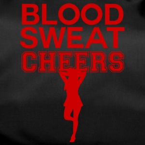 Pom-pom girl: Blood, Sweat, Cheers - Sac de sport