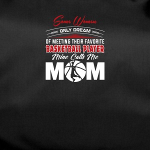Basketball mom - Duffel Bag