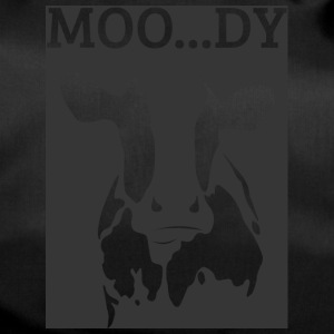 Cow / Farm: Moo ... Dy - Duffel Bag