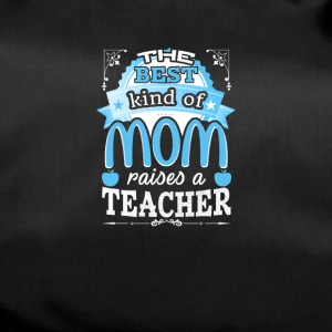 teacher - Duffel Bag