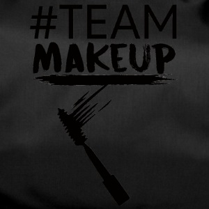 Beauty / Makeup: #TeamMakeup - Sportsbag