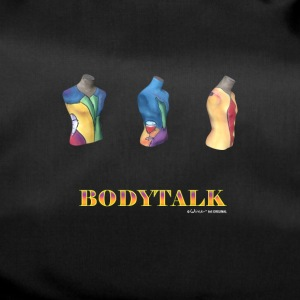 BODY TALK - Sportväska