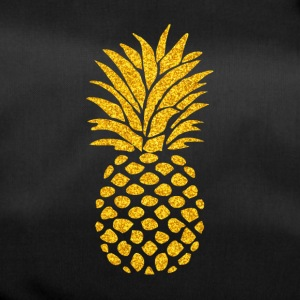 Pineapple Summer Vibe - Sportstaske