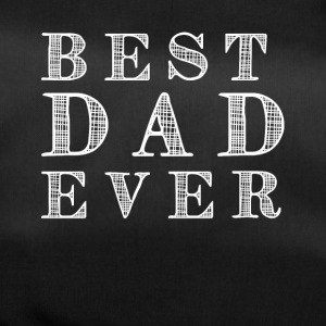 Best father forever - Duffel Bag