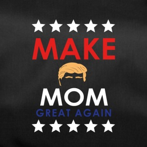 MAKE MOM GREAT AGAIN! - Sporttasche