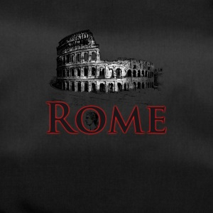 Rome italy holiday Colosseum caesar antique travel gif - Duffel Bag