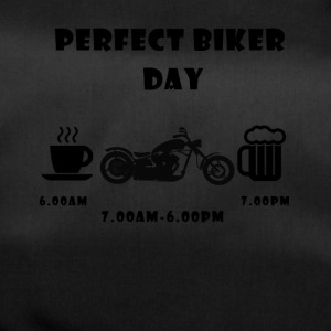 Perfect day chopper black - Sporttasche