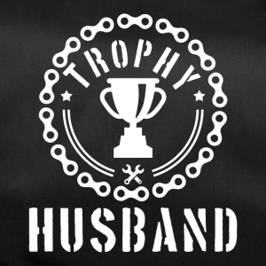 Trophy Husband - Duffel Bag