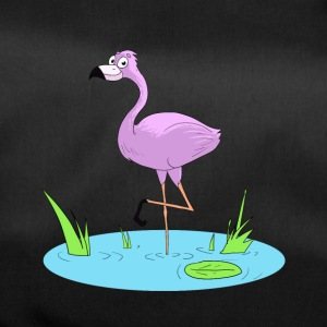 Pink Flamingo - Duffel Bag