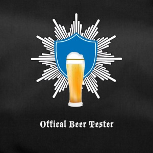 Beer coat of arms drink craft oktoberfest party festiv - Duffel Bag