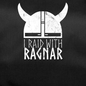 Vikings I Raid With Ragnar - Sporttasche