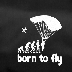 Evolution Skydiving - Sporttasche
