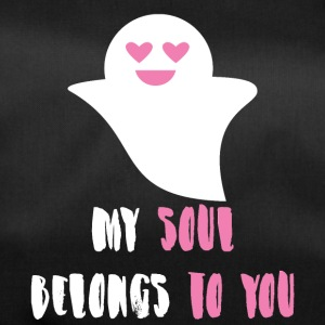 Halloween: My Soul Belongs To You - Duffel Bag
