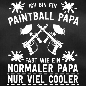 Paintball Papa - Sporttasche