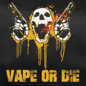 VAPE OR DIE - Duffel Bag