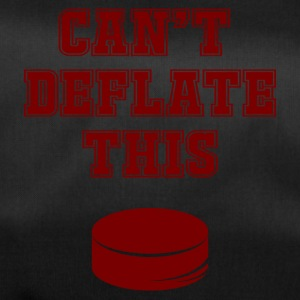 Hockey: Can't Deflate This - Duffel Bag