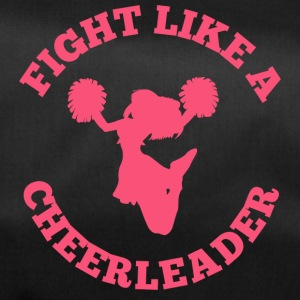 Cheerleader: Fight Like A Cheerleader - Sportstaske