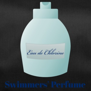 Natation / float: chlore - Perfu Swimmers - Sac de sport