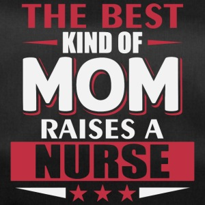 Mom Nurse - Duffel Bag