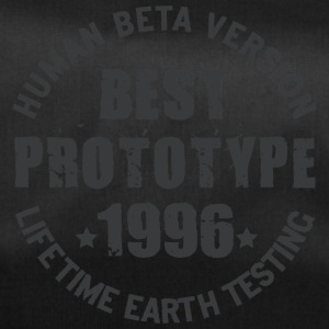 1996 - The birth year of legendary prototypes - Duffel Bag
