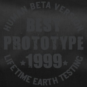 1999 - The birth year of legendary prototypes - Duffel Bag