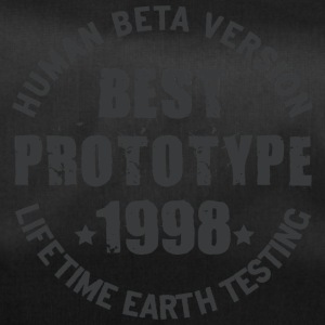 1998 - The birth year of legendary prototypes - Duffel Bag