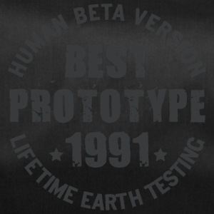 1991 - The birth year of legendary prototypes - Duffel Bag
