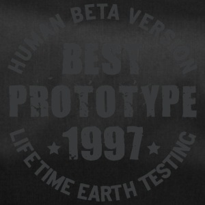1997 - The birth year of legendary prototypes - Duffel Bag
