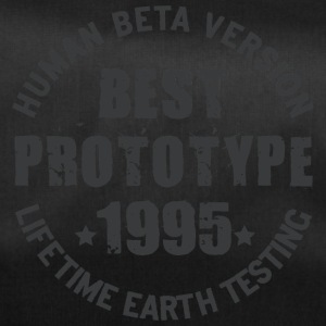 1995 - The birth year of legendary prototypes - Duffel Bag