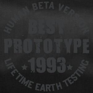 1993 - The year of birth of legendary prototypes - Duffel Bag