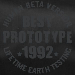 1992 - The birth year of legendary prototypes - Duffel Bag