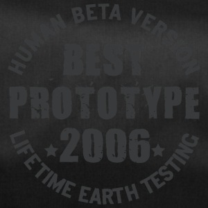 2006 - The birth year of legendary prototypes - Duffel Bag
