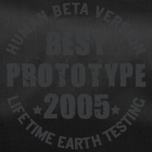 2005 - The birth year of legendary prototypes - Duffel Bag