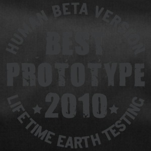2010 - The birth year of legendary prototypes - Duffel Bag