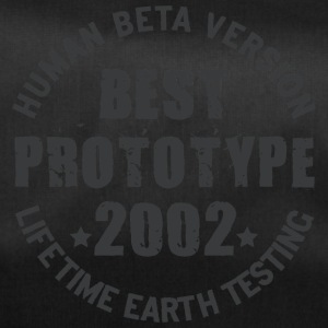 2002 - The birth year of legendary prototypes - Duffel Bag