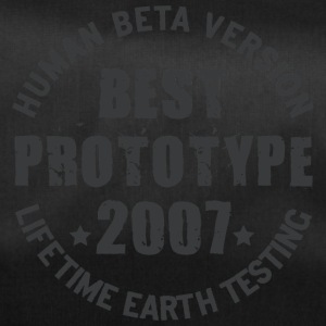 2007 - The birth year of legendary prototypes - Duffel Bag