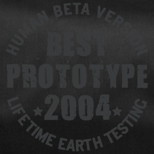 2004 - The birth year of legendary prototypes - Duffel Bag