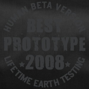 2008 - The birth year of legendary prototypes - Duffel Bag