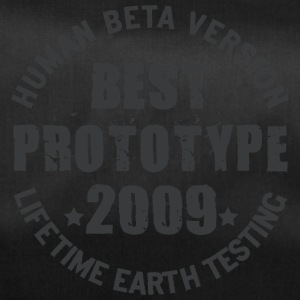2009 - The birth year of legendary prototypes - Duffel Bag