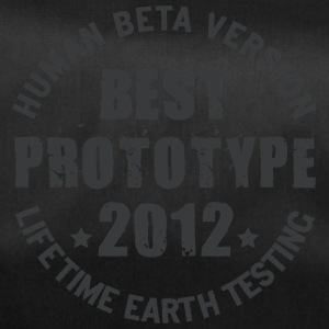 2012 - The birth year of legendary prototypes - Duffel Bag